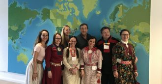 «Film-Norge er blinde for den samiske filmsuksessen»