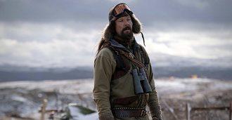 «Velkommen til Utmark» nominert til Den nordiske manusprisen
