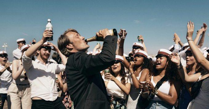 «Et glass til» vant stort under European Film Awards