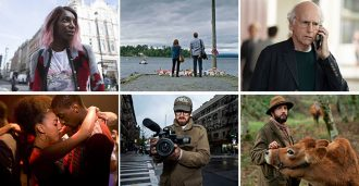 Filmsamtalen: Film- og serieåret 2020