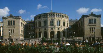Norsk film på ville veier – nå må Stortinget våkne!