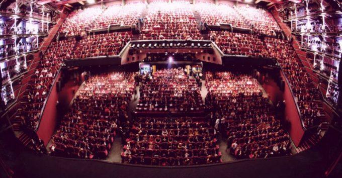 Vil Cannes 2021 kunne foregå i fysisk forstand?