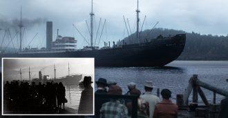 Å gjenskape det norske Holocaust (+)