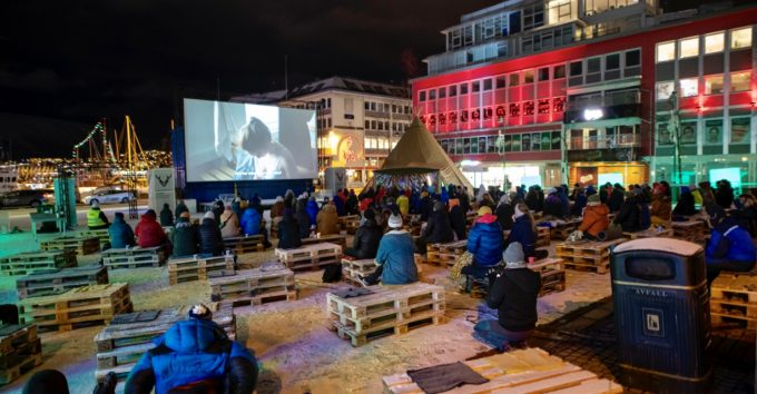 Filmfestivalene fester blikket på 2021