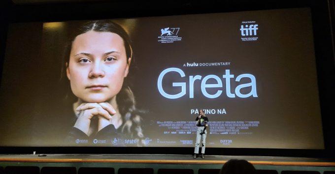Kampanjen bak «Greta» (+)