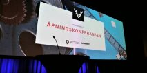 Åpningskonferansen på TIFF blir heldigital