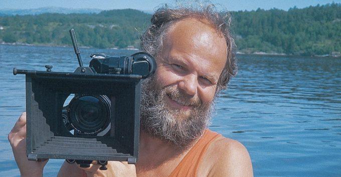Øyvind Sandberg (1953 – 2021)