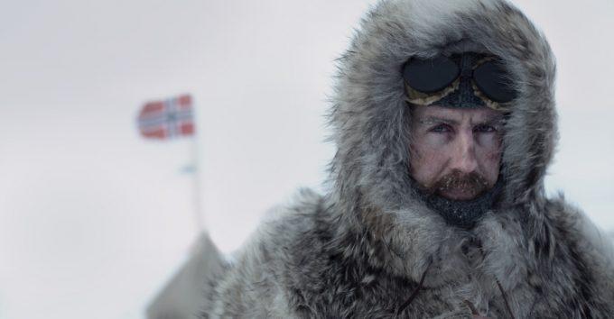 Amundsen skal erobre USA