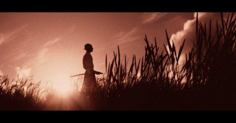 Slamdance-pris til Fredrik Hanas «Kodenavn: Nagasaki»