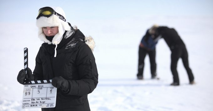 Den grenseløse samiske filmbølgen (+)