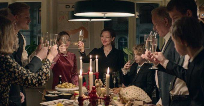 Historisk Oscar-kortlisting til fem norske filmer