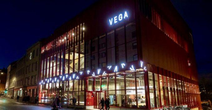 Vega Kino lanserer «kuratert videobutikk»