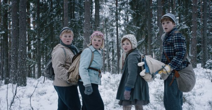 «Flukten over grensen» nominert til EFA Young Audience Award