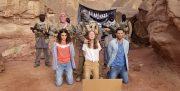 «Bortført» blir den store norske dramaserien over påske