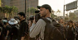 Oscar-nominasjon til Anders Hammers «Do Not Split»