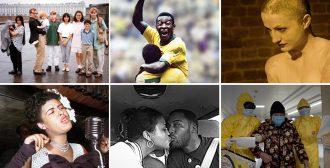 Sju filmer som rystet verden