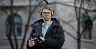 Benjamin Ree nominert til amerikansk bransjepris