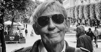 Jan Olav Brynjulfsen er gått bort