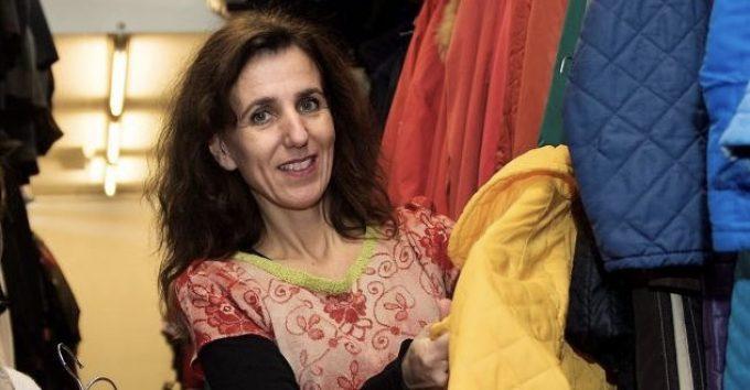 Edith Carlmar-prisen til Karen Fabritius Gram