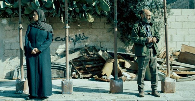 Arabiske filmdager: Programsjefens anbefalinger