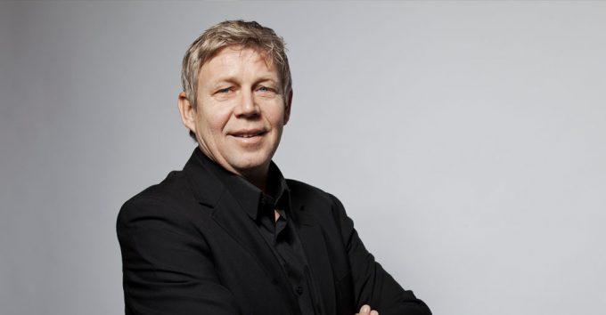 Eivind Landsverk forlater Discovery