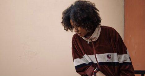 Amy Black Ndiaye klar med Norges første «rapsical»