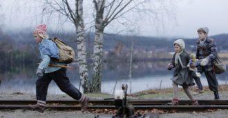 «Flukten over grensen» tildelt EFA Young Audience Award