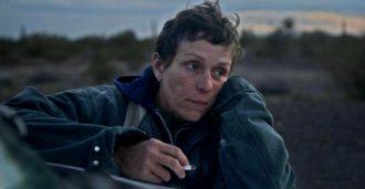 «Nomadland» tok tre av de gjeveste Oscarprisene
