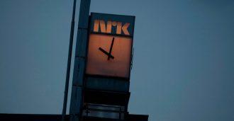 NRK vil innta lederrolle i bransjens grønne skifte