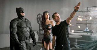 Påske- og apriltips: Sorry, Frontkjempere, Uten filter, Nach, Bortført, Q: Into the Storm, Exterminate All the Brutes, Nomadland, Zack Snyder's Justice League og Bad Trip