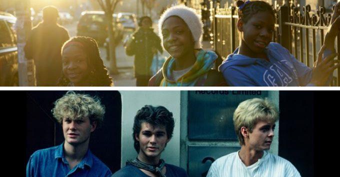 To norske dokumentarer til Tribeca film festival