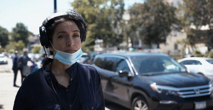 Deeyah Khan nominert til to BAFTA-priser