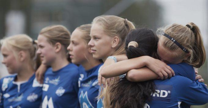 «Bortebane» åpner Barnefilmfestivalen 2021
