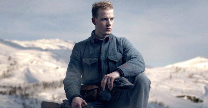 Se første trailer til «Kampen om Narvik»