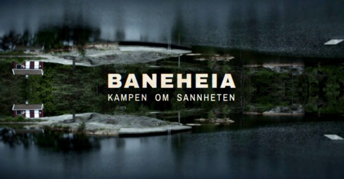 Discovery med oppfølger til Baneheia-serien