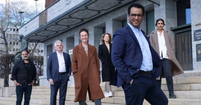 Oslo er klar med eget filmfond