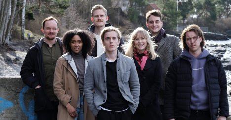 Netflix med ny norsk sci-fi-komedie