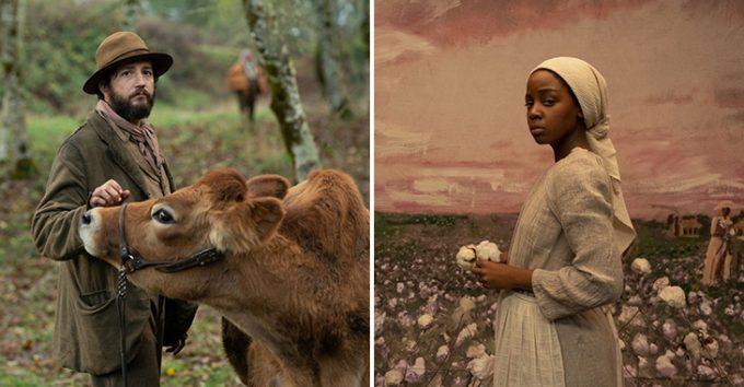 Kino- og strømmetips: First Cow og The Underground Railroad