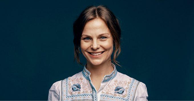 Filmsamtalen: Linn-Jeanethe Kyed