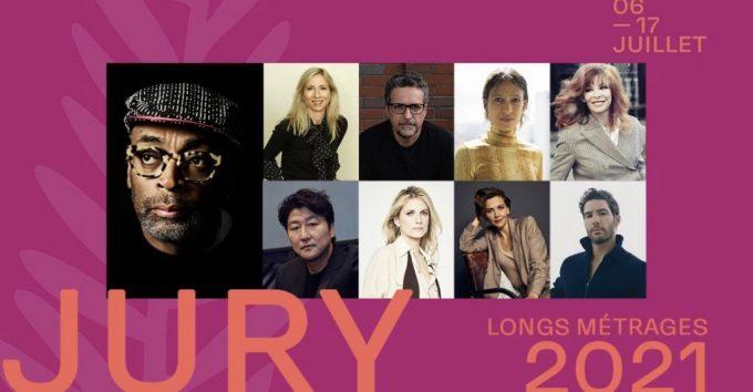 Kvinnedominert hovedjury i Cannes