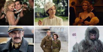 Norsk film må ikke slutte å utfordre historikerne