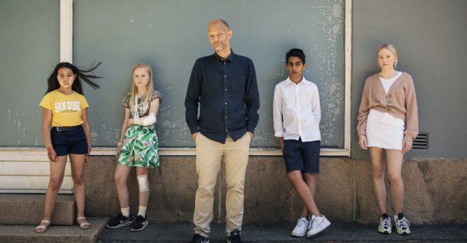 Eskil Vogts «De uskyldige» åpner i Haugesund