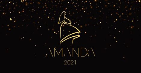 «Ninjababy» med flest Amanda-nominasjoner
