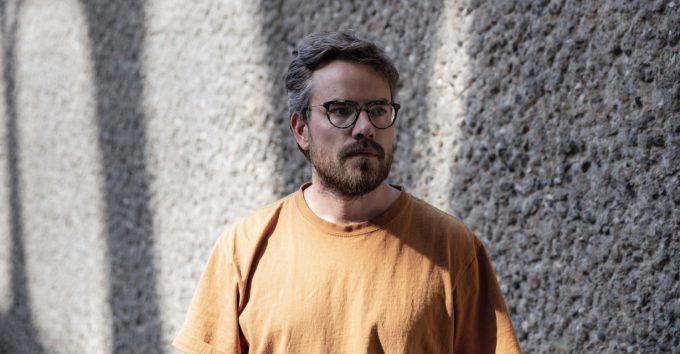 Paul Tunge åpner ArchFest under Den norske filmfestivalen
