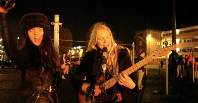 Ny musikkfilm fra Kristin Vollset