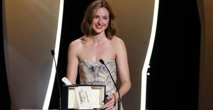 Renate Reinsve vant skuespillerprisen i Cannes