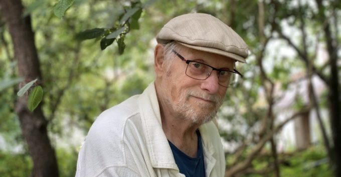 Sverige feirer Jan Troells 90-årsdag