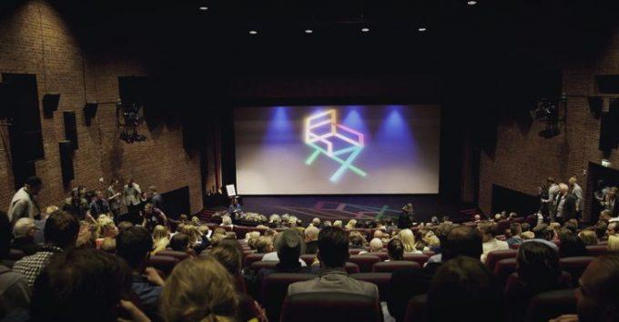 Hver fjerde film forsvant fra festivalene
