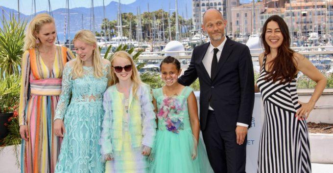 Sterk åpning for «De uskyldige» i Cannes