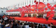 Norsk fravær i sterkt Venezia-program